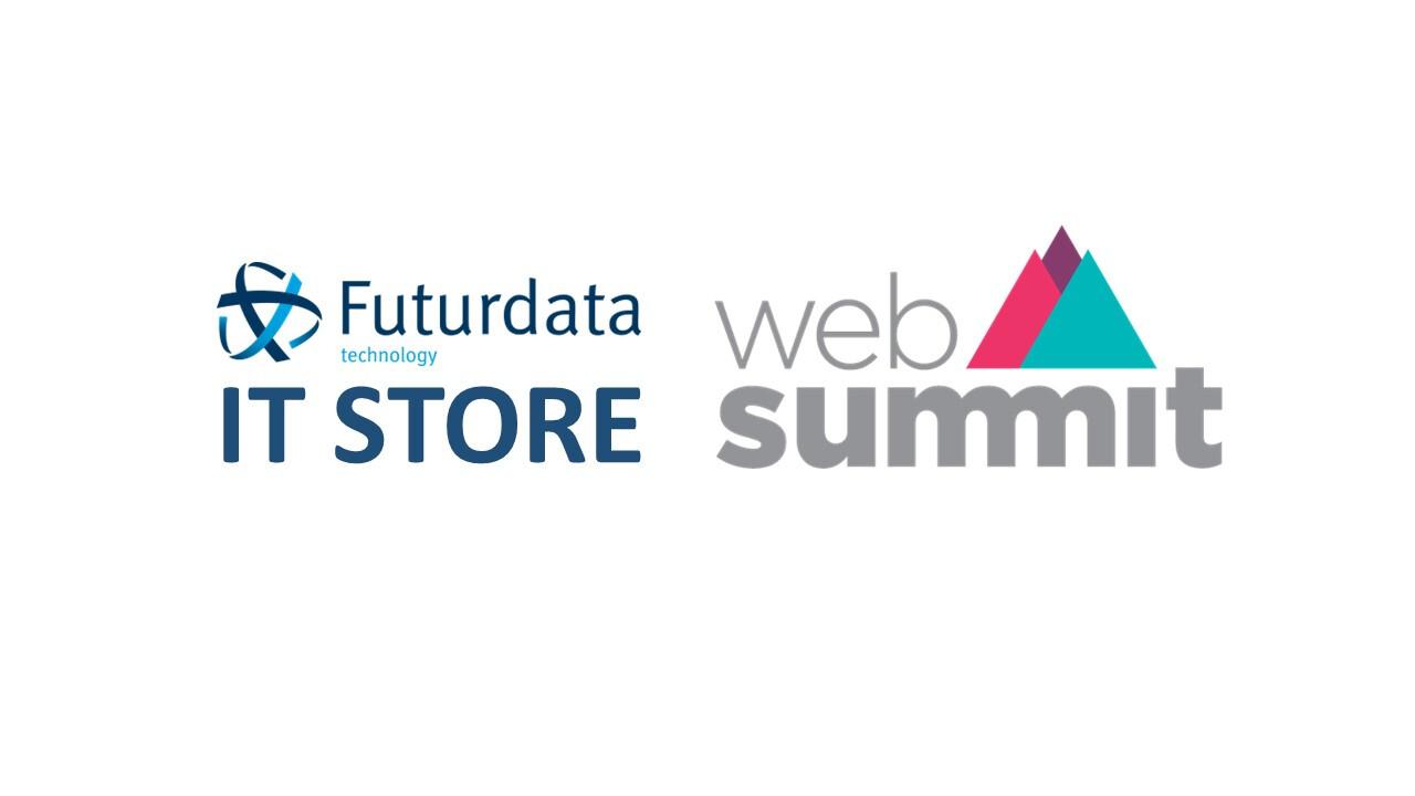 web summit futurdata
