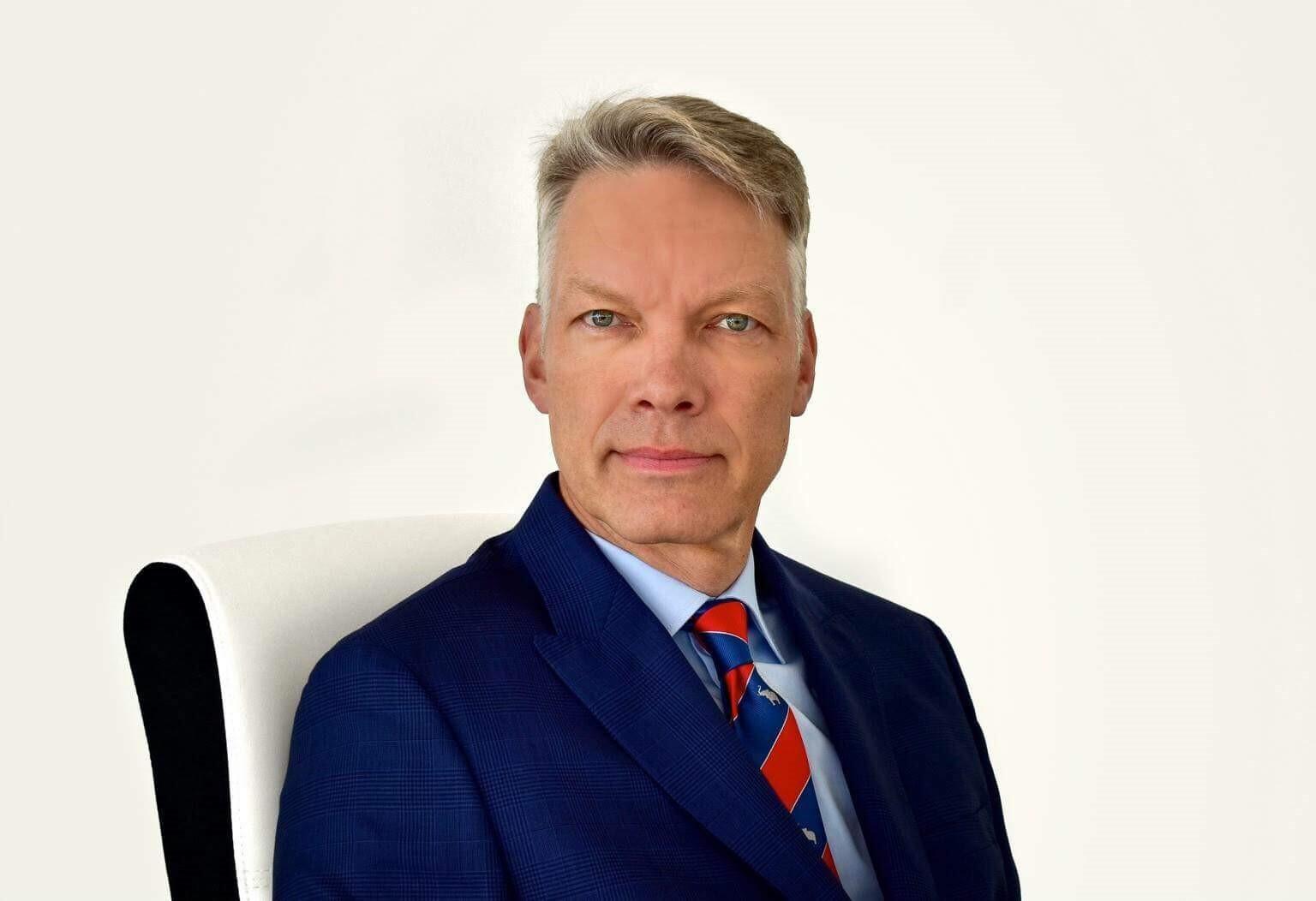 Roland W Schacht Schmitz Cargobull