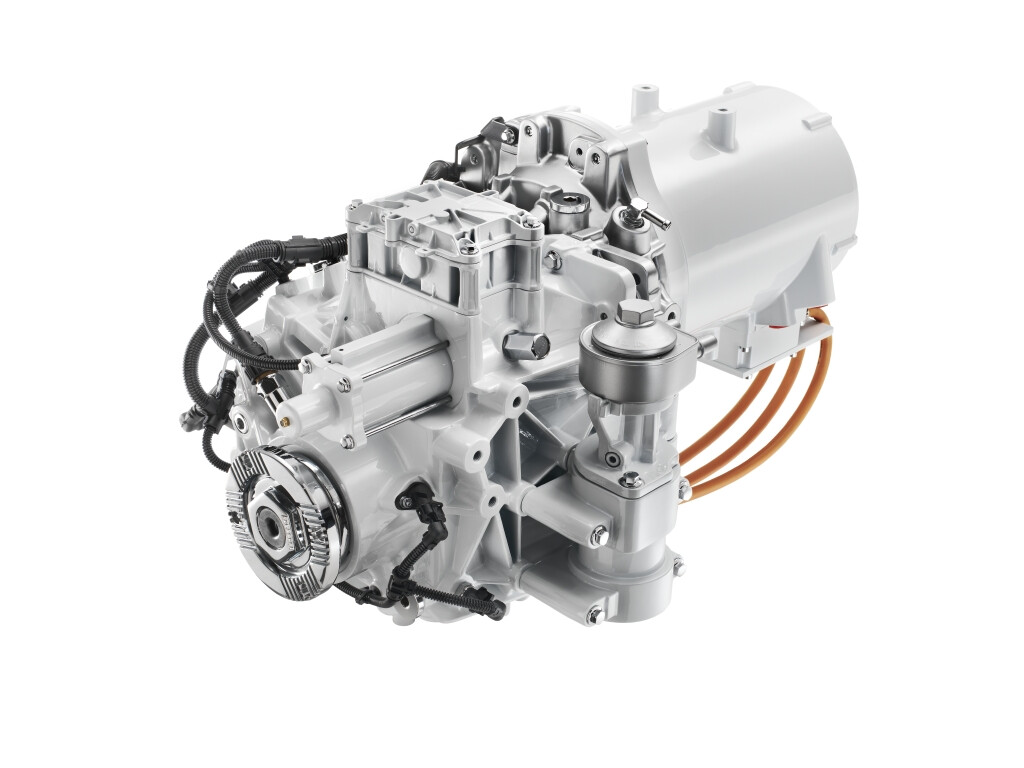 Volvo FL Eléctrico