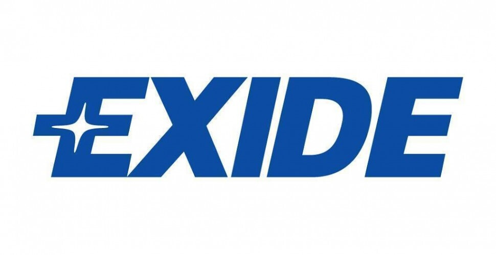Logotipo exide