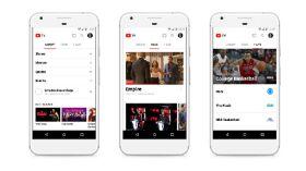 Google anuncia YouTube TV ... para os EUA-image
