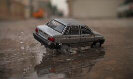 Vai conduzir hoje? Tenha cuidado com as primeiras chuvas-image