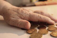 Seis euros é o valor do aumento mínimo nas pensões-image
