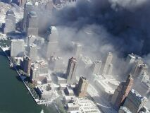 Já passaram 16 anos desde o 11 de Setembro-image