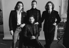 Arctic Monkeys com regresso confirmado-image