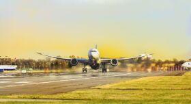Companhias aéreas que tiveram poucos ou nenhum acidentes fatais-image