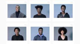 Gucci celebra beleza negra e abraça a diversidade em nova campanha-image