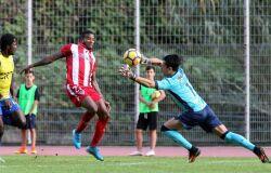 Aves goleia U.Madeira e segue em frente na Taça de Portugal-image