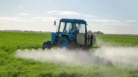 O cancro poderá estar correlacionado com o uso de pesticidas -image