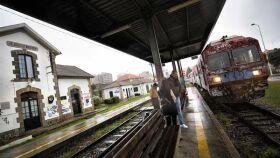 Três países interessados em vender comboios a Portugal-image