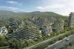 China prepara-se para criar primeira cidade 100% sustentável do mundo-image
