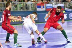 Portugal é campeão da Europa de futsal-image