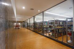 """Biblioteca municipal recebe workshop """"berço de histórias""""-image"""