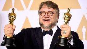E o grande vencedor dos Óscares foi... um mexicano-image