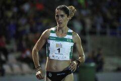Sara Moreira é terceira e a melhor atleta europeia no Cross de Allones-image