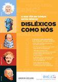 Associação Portuguesa de Dislexia lança campanha sobre a doença-image