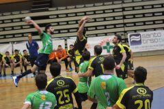 Ginásio Clube de Santo Tirso vence e luta pela subida-image