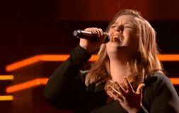 Emigrante é finalista no The Voice belga a cantar em português-image