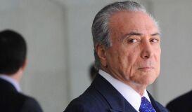 Tribunal impede Temer de devastar ainda mais a Amazónia-image