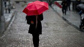 Prepare o guarda-chuva. Chuva a partir de quarta em Santo Tirso-image