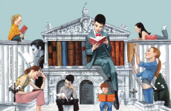 "VIII ""Feira das Trocas"" convida a  trocar leituras-image"