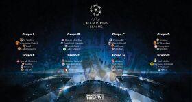 Semana decisiva para clubes portugueses na Liga dos Campeões-image