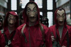 Netflix revela primeiras imagens do regresso de