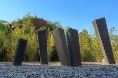MIEC vence Escultura de homenagem a Alberto Carneiro-image