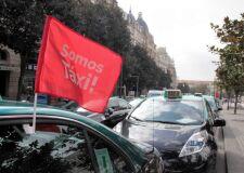 Taxistas mantêm protesto até serem recebidos em Belém-image