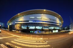 E a final da Supertaça Europeia vai ser... no Estádio do Dragão-image