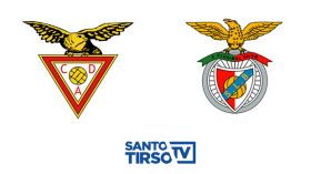 CD Aves x Benfica-image