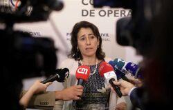 Ministra da Administração Interna demitiu-se-image