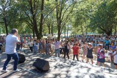 Dia dos Avós vai ser festejado no Parque Urbano Sara Moreira-image