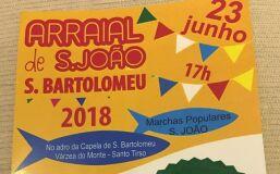 Festa de São João em Fontiscos-image
