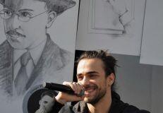 Diogo Piçarra vai estar em Santo Tirso na Poesia Livre-image