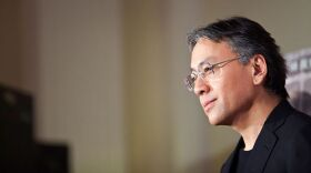 Prémio Nobel da literatura vai para Kazuo Ishiguro-image