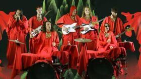 King Gizzard & The Lizard Wizard confirmados no Paredes de Coura-image
