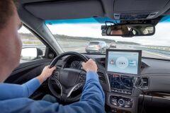 Três empresas tornam possível a comunicação inteligente entre carros-image
