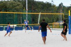 Campeonato Nacional de Futevólei com final em Santo Tirso-image