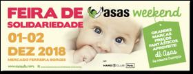 ASAS realiza Feira de Solidariedade-image