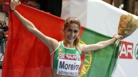 Sara Moreira: lesão afasta tirsense dos Mundiais de atletismo-image