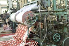 GNR apreende máquinas têxtil furtadas em uso noutra fábrica-image