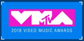 Vencedores da noite do VMA 2018-image