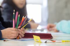 Câmara alarga apoio no material escolar a alunos do 1º ciclo-image
