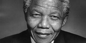 Centenário do nascimento de Nelson Mandela-image