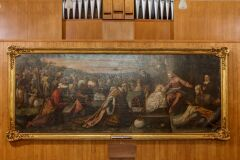 Único Tintoretto existente em Portugal estará em análise-image