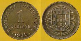 Moeda rara portuguesa vale 85 mil euros-image
