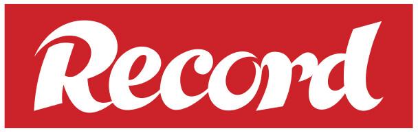 record logo 2