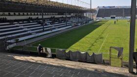 FC Tirsense queixa-se de assédio a jogadores do clube-image