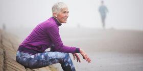Mexer para rejuvenescer. Exercício físico após os 65 anos-image